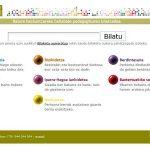 Balore hezkuntzarako Google bat - Euskadiko Gazteriaren Kontseilua