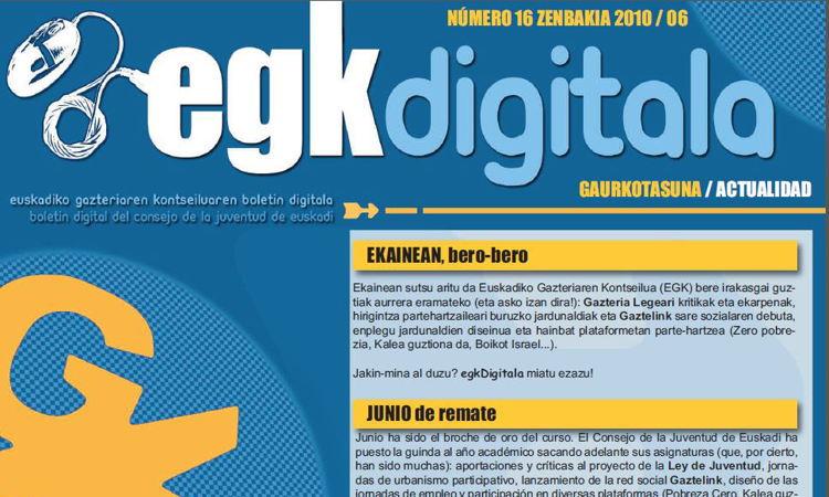 EGK Digitala