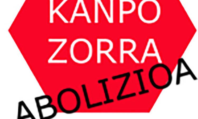Eusko Jaurlaritzak ez du Kanpo Zorraren aurkako Legea betetzen - EGK