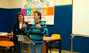 Corto y Cambio lehiaketa: Boluntariotzarekin lotutako film laburrak