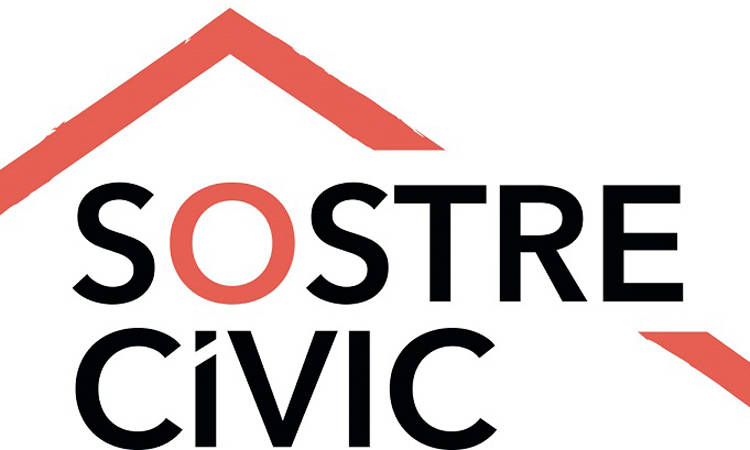 Sostre Civic elkarteak erabilera kooperatibak aurkeztuko dizkigu Donostian
