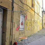 Donostiako Uxotegi gaztetxearen alde - Euskadiko Gazteriaren Kontseilua