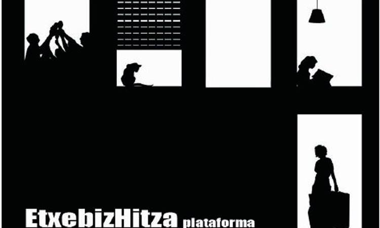 Etxebizitza eskubidearen aldeko kanpaina. Batu nahi al duzu? - Euskadiko Gazteriaren Kontseilua (EGK)