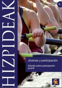 Jovenes y participacion social en Euskadi