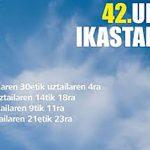 UEU udako ikastaroak 2014 - Euskadiko Gazteriaren Kontseilua