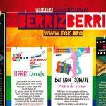 Berriz berri maiatza 2015