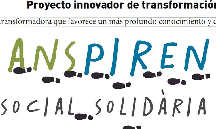 Transpirenaica Social Solidaria 2015eko parte-hartzaileei EGK-k euskal gazteen egoera azaldu diegu