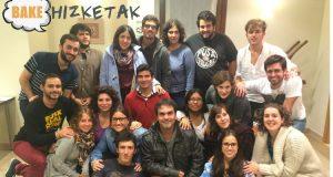Bakehizketak dokumental kideak