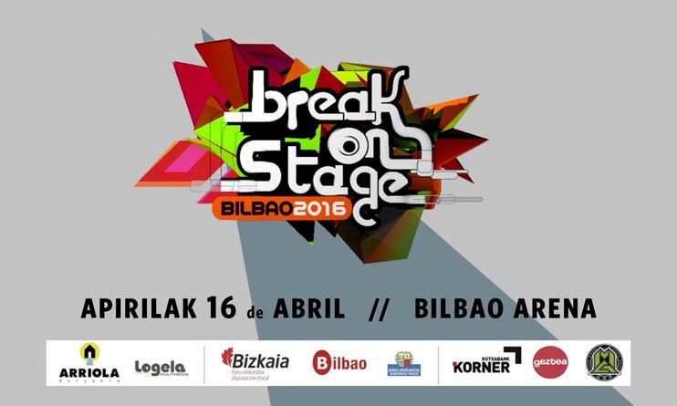 BreakOnStage 2016