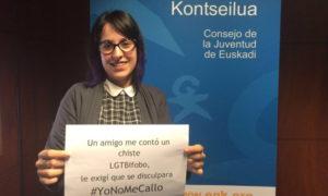 M17 #YoNoMeCallo