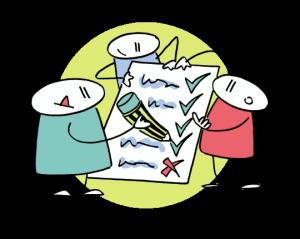 Documentación a presentar para asociarse