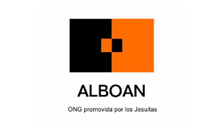 ONG Alboan - Alboan GKEa