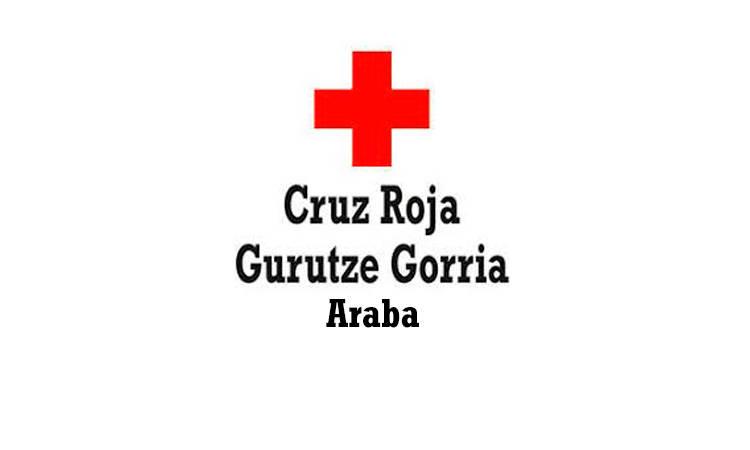 Arabako Gazteen Gurutze Gorria - Cruz Roja Juventud Álava