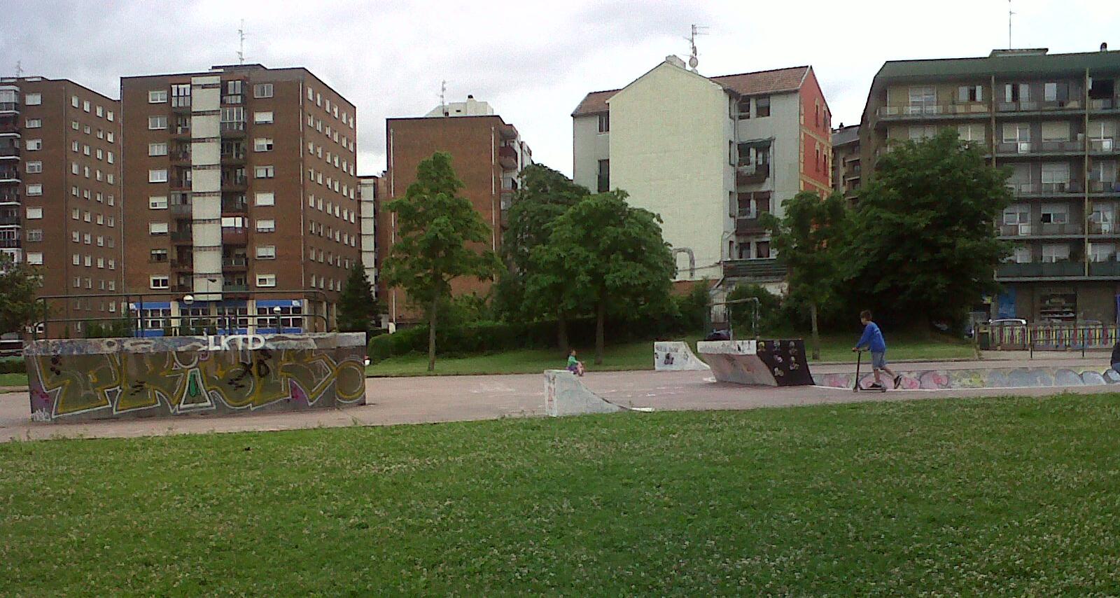 Bilbao ibiltzen argazkiak