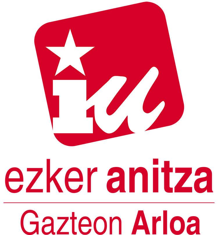Ezker Anitza-IU - Euskadiko Gazteriaren Kontseilua (EGK)