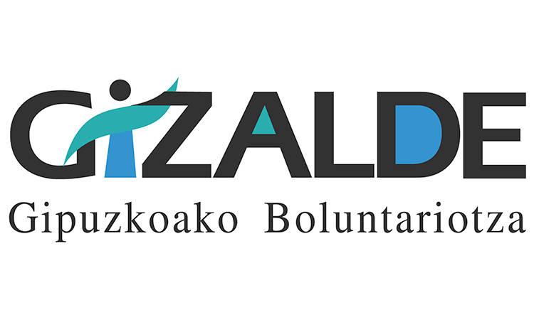 Gizalde Gipuzkoako boluntariotza - Euskadiko Gazteriaren Kontseilua