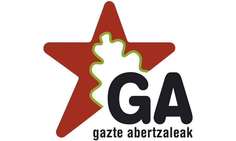 Gazte Abertzaleak - Euskadiko Gazteriaren Kontseilua