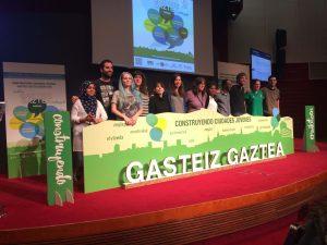 Gasteiz Gaztea