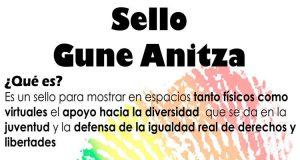 Póster del Manifiesto Anitza