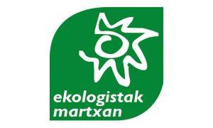 Ekologistak Martxan - Asociación Ekologistak Martxan