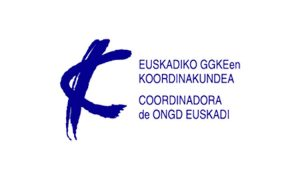Euskadiko Garapenerako GKEen Koordinakundea - Coordinadora de ONGD Euskadi