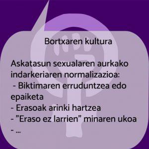 DEF Bortxa kultura