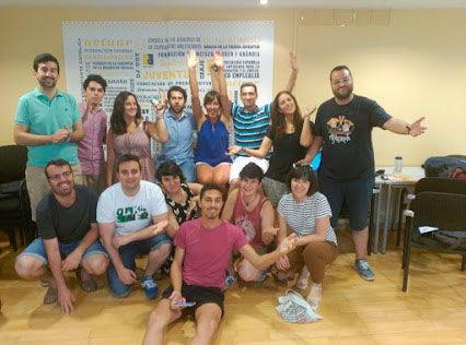 #GazteokEuropari: Europako politikletan eragingo duten gazte batzuk
