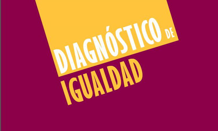 Diagnóstico de Igualdad de EGK