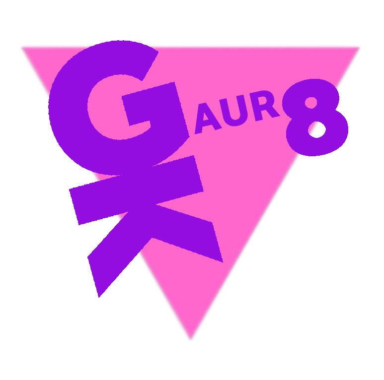grupo de trabajo Gaur8