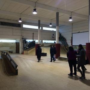 EGK-k Wiesbaden (Alemaniara) egindako bidaia