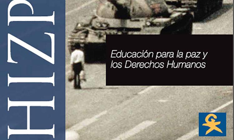 Educación para la paz y los Derechos Humanos