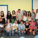 entrega de premios RECacciona 2014