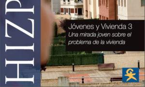Una mirada joven sobre el problema de la vivienda (Hizpideak)