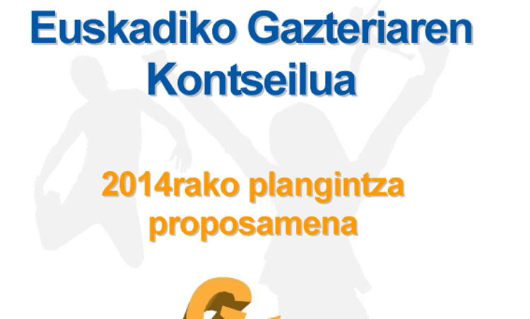 2014ko Plangintza