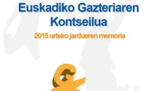 2015eko memoria