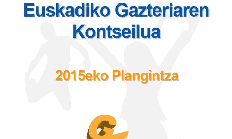 2015eko Plangintza