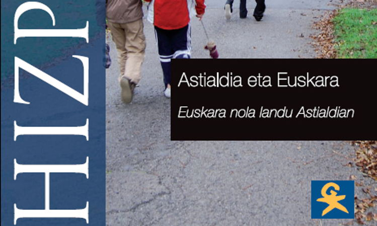 Astialdia eta euskara