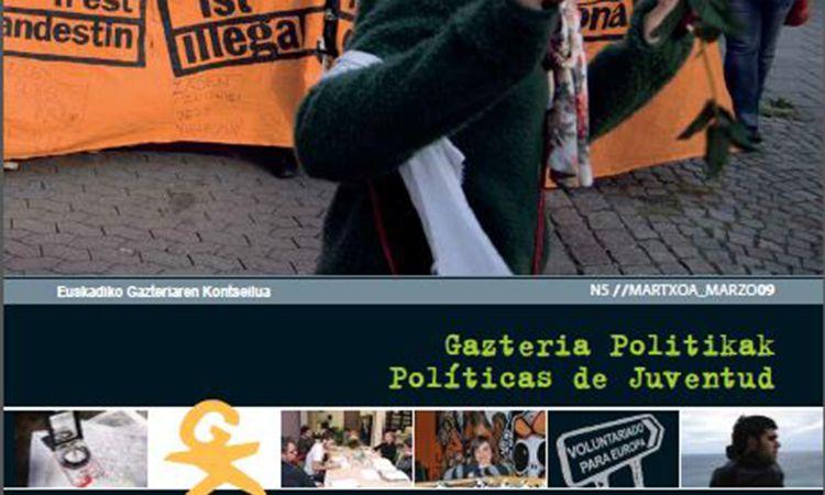 Gazteria politikak Ahotik At 5