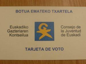 2012ko Batzarreko argazkia