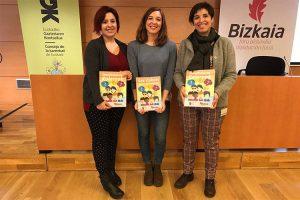 Sexualitatearen koloreak. Gazteekin eta gazteentzat eginiko gida - Euskadiko Gazteriaren Kontseilua