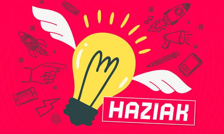 Ideia gazteen Haziak lehiaketa - Gasteizko Udaletxea
