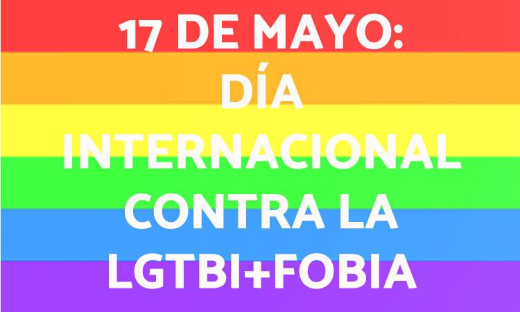 Encarando la LGTBI+fobia - Consejo de la Juventud de Euskadi