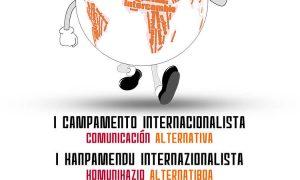 I Komunikazio Alternatiboaren Kanpamendu Internazionalista
