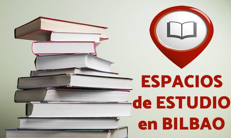 Novedades en los espacios de estudio de Bilbao - EGK