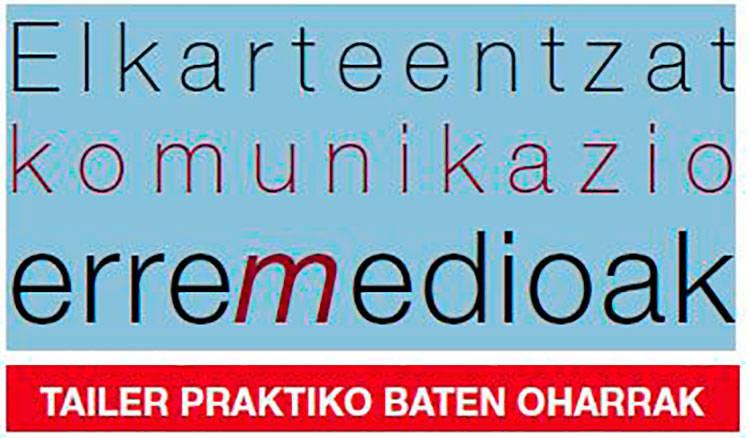Elkarteentzat komunikazio erremedioak - Euskadiko Gazteriaren Kontseilua