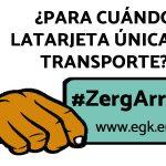 Mugi BAT y Barik #ZergArraio! - Consejo de la Juventud de Euskadi