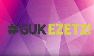 Udan, jai giroan, oporretan. Uneoro eta ozen #GukEzetz - Euskadiko Gazteriaren Kontseilua