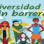 ¡Presentación de la Guía Diversidad sin barreras! - Consejo de la Juventud de Euskadi (EGK)