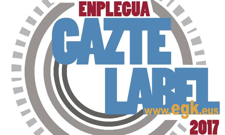 """""""GazteLabel"""" gazteria politika publikoen kontrastea egiteko formazio saioa irailaren 22an - Euskadiko Gazteriaren Kontseilua"""