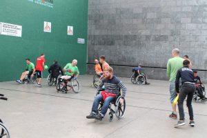2017ko #GazteOlinpiadak ekitaldiko argazkia - Euskadiko Gazteriaren Kontseilua
